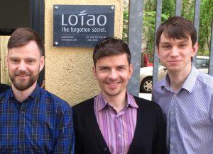 Mitarbeiter von Lotao